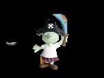 Tonie-Hörfigur Die Olchis und der schwarze Pirat