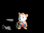 Tonie-Hörfigur Bobos Ausflug zum Spielplatz