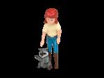 Tonie-Hörfigur Bibi und Tina - Die Waschbären sind los