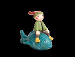 Tonie-Hörfigur Der kleine Wassermann (01-0142)