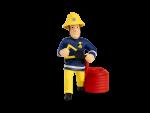 Tonie-Hörfigur Feuerwehrmann Sam - In Pontypandy ist was los (01-0200)