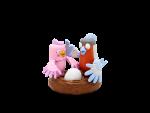 Tonie-Hörfigur Rolfs neue Vogelhochzeit