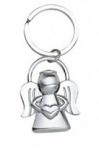 Schlüsselanhänger Schutzengel
