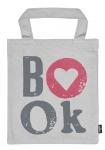 "Büchertasche ""Book"""