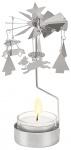 """Teelicht-Karussell """"Tannenbaum"""""""
