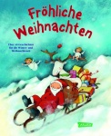 Fröhliche Weihnachten - Über 40 Geschichten für die Winter- und Weihnachtszeit