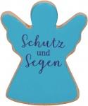 """Handschmeichler """"Schutz und Segen"""""""