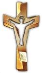Passionskreuz, 23 cm