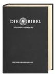 Lutherbibel revidiert 2017 Standardausgabe schwarz
