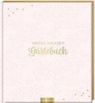 Unsere Hochzeit - Gästebuch