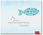 Meine Erstkommunion - Erinnerungsalbum