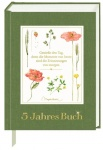Chronik - 5 Jahres Buch