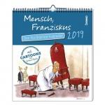 Mensch, Franziskus 2019