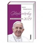 Papst Franziskus: Glaubwürdig 2019