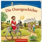 Constanza Droop: Die Ostergeschichte