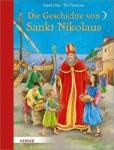 Ingrid Uebe: Die Geschichte von Sankt Nikolaus