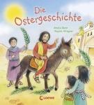Amelie Benn: Die Ostergeschichte