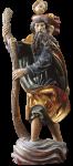 Hl. Christophorus, in Antik