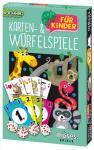 Karten- & Würfelspiele für Kinder