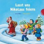 Lene März, Rike Janßen: Lasst uns Nikolaus feiern