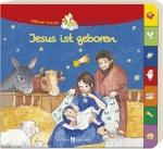 Irmgard Partmann: Jesus ist geboren