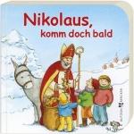 Barbara Cratzius: Nikolaus, komm doch bald