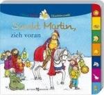 Barbara Cratzius: Sankt Martin, zieh voran