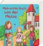 Vera Marquart: Mein erstes Buch von der Messe