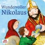 Bettina Herrmann, Sybille Wittmann: Wundervoller Nikolaus