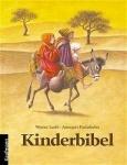 Werner Laubi: Kinderbibel
