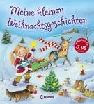 Annette Moser: Meine kleinen Weihnachtsgeschichten