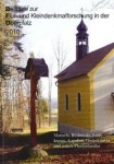 Beiträge zur Flur- und Kleindenkmalforschung in der Oberpfalz 2010
