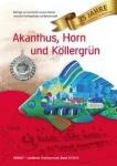 Heimat Landkreis Tirschenreuth Bd. 25 - Akanthus, Horn und Köllergrün