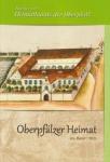 Oberpfälzer Heimat Bd. 65/2021