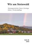 Wir am Steinwald 28/2020