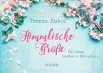"""Postkartenbuch """"Himmlische Grüße"""""""