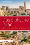 Melanie Peetz: Das biblische Israel