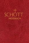 SCHOTT-Messbuch für die Sonn- und Festtage - Lesejahr C Kunstleder