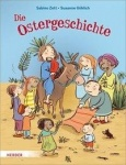 Sabine Zett: Die Ostergeschichte