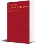 Laacher Messbuch 2019 (gebunden) - Lesejahr B