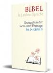 Bibel in Leichter Sprache, Evangelien der Sonn- und Festtage im Lesejahr B