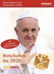 Botschaften von Franziskus 2020