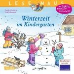 Lesemaus: Winterzeit im Kindergarten