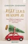 Josef, staub die Krippe ab - Neue Weihnachtsgeschichten zum Staunen, Lachen, Feiern