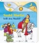 Barbara Cratzius: Sankt Martin teilt den Mantel