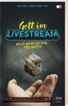Gott im Livestream - #erlebt #erhört #Gottkann - Wahre Geschichten