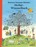 Rotraut Susanne Berner: Herbst-Wimmelbuch