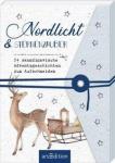 Nordlicht & Sternenzauber: 24 skandinavische Adventsgeschichten zum Aufschneiden