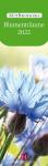 Blumenträume 2022 Lesezeichenkalender