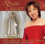 Brigitte Traeger: Wir ziehen zur Mutter der Gnade